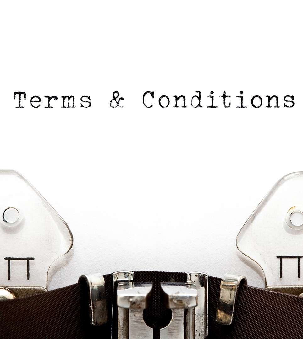 TERMS AND CONDITIONS FOR THE VILLAS AT ST. PETE BEACH WEBSITE