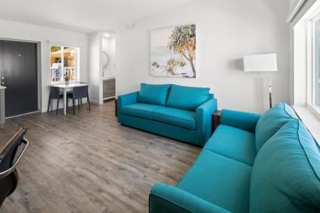 Villa 4 Livinroom