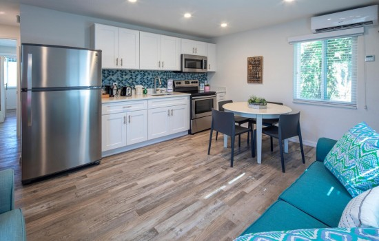 Welcome To Villa At St Pete Beach - Spacious Accommodations