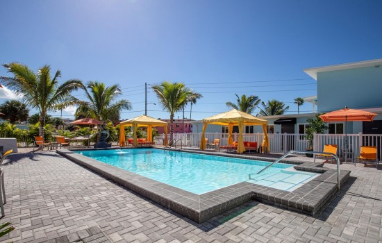 Welcome To Villa At St Pete Beach - Perfect For Relaxation